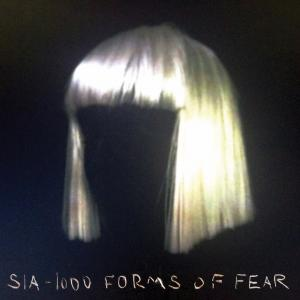 Newcomer Sia delivers icredible songs in '1000 Forms of Fear': prettymuchamazing.com photo