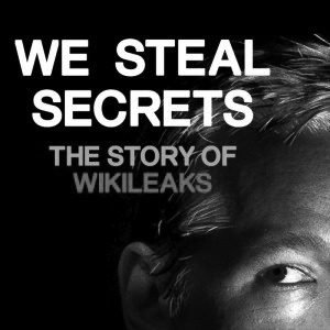http://www.beliefnet.com photo: We Steal Secrets: The Story of WikiLeaks is a film from 2013 that examines the story behind the controversial WikiLeaks website.