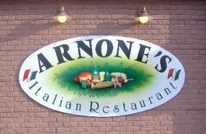 Arnone's offers a Little Italy experience in Erie.