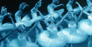 miac.mercyhurst.edu photo: The Moscow Festival Ballet will be performing Swan Lake on Tuesday, April 15 in the Performing Arts Center beginning at 7:30 p.m.