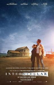 """Interstellar"" might not be director Christopher Nolan's best work, but audiences will not leave disappointed.: comingsoon.net photo"