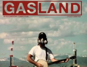 Contributed photo: Josh Fox, director of 'Gasland,' will be at Mercyhurst to answer questions and spread awareness about fracking.