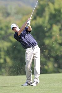 Sydney Cuscino photo: The Lakers will host the Mercyhurst Invitational on April 20, 2013 at Downing Golf Course