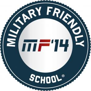 "eku.edu photo: Mercyhurst has been named a ""military friendly"" school for 2014."