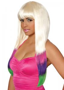buycostumes.com photo: Do it yourself Nicki Minaji costume.