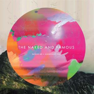 megapress.com photo: The Naked and Famous have started to make their big debut in the United States after gaining fame in Australia.