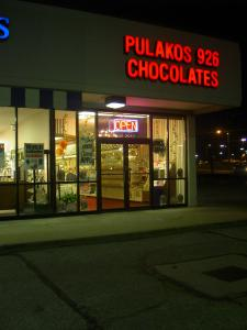 Pulakos is located at 2530 Parade Street.
