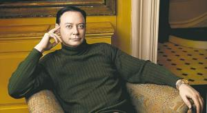 Lectureer Andrew Solomon will speak on issues he addressed in his book, such as autisim and schizophrenia, and how these disabil: winnipegfreepress.com photo