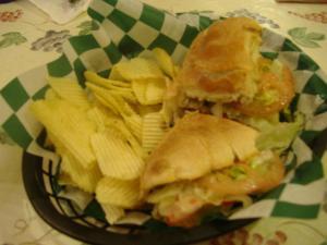 A veggie Delight Sub will cost you $3.39