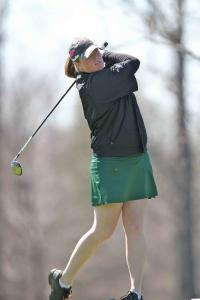 Dave Leisering: The Mercyhurst Women's Golf Team finished its 2013 spring season with a third place finish at the Gannon Invitational.