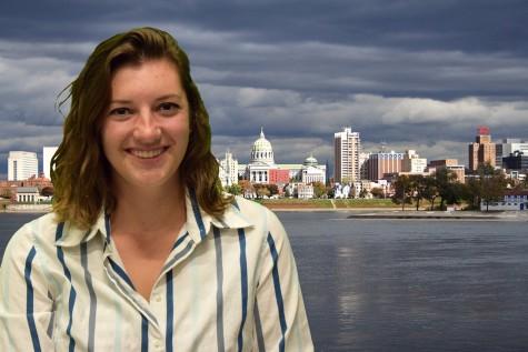 Photo of Victoria Kreysar