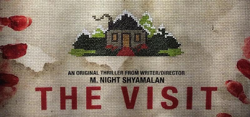 """The Visit,"" a horror movie, fails to scare audiences but does not make them laugh either."