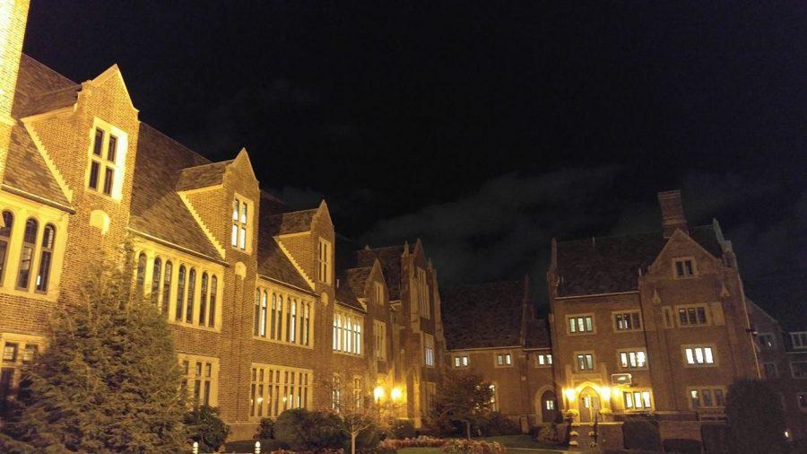 Haunted 'Hurst is bringing scares to campus