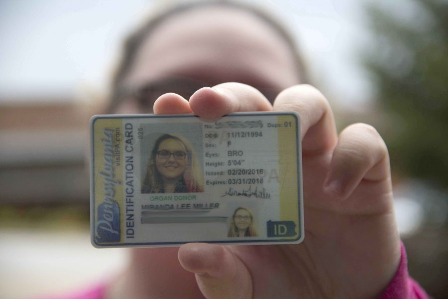 Students in possession of a fake ID can be fined up to $500 simply for having it, and may face license suspension for up to 90 days.