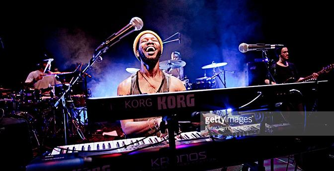 Cory+Henry+and+the+Funk+Apostles+will+perform+in+Walker+Recital+Hall+on+Feb.+23+at+7%3A30+p.m.