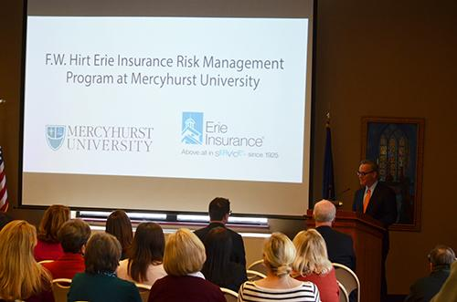 Risk Management program unveiled