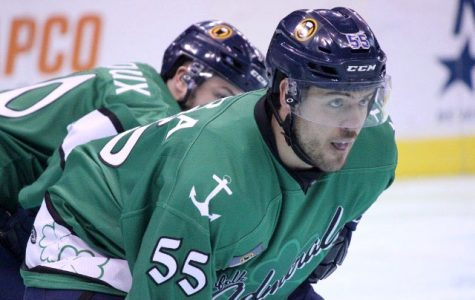 'Hurst hockey's Kyle Dutra signs with NHL affiliate
