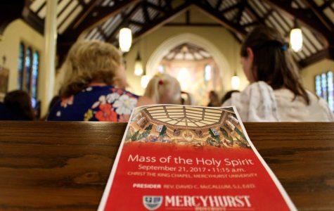 Holy Spirit celebrated