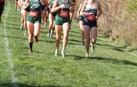 Cross country wraps up regular season at PSAC Championships