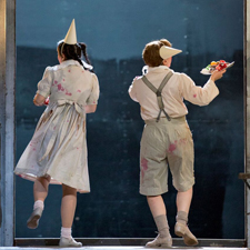 MIAC brings 'Hansel and Gretel' to the PAC on Dec. 9.