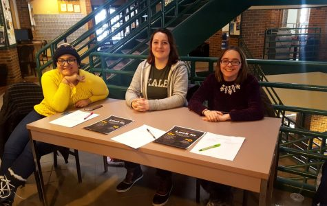 Fun, faith, fellowship locked-in