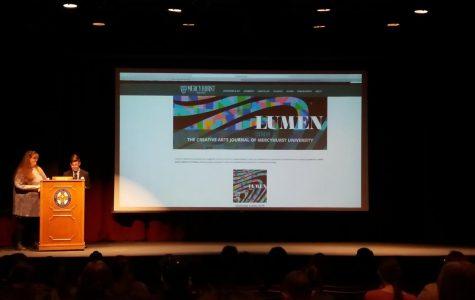 2018 issue of Lumen unveiled