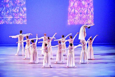 Ensembles to perform in WRH