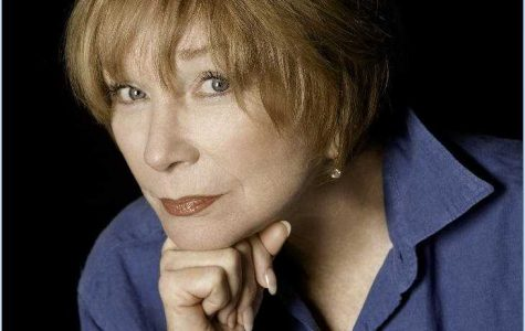 MIAC Series guest artist  Shirley MacLaine comes to the Mercyhurst stage