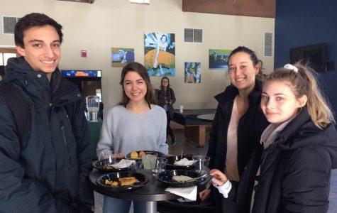 Mercyhurst observes Unity Week