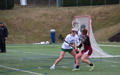 Two wins for women's lax