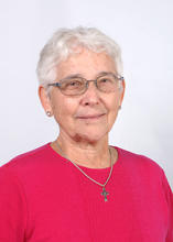 Mercyhurst recognizes Sister Natalie's legacy