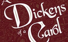 Don't be chickens, come see 'Dickens'