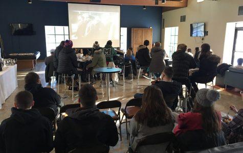 Hurst hosts MLK events