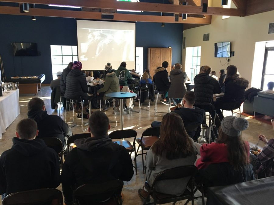 Hurst hosts MLK events