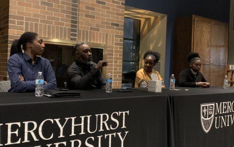 Panel on #BlackLivesMatter in schools