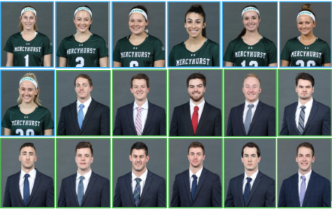 Recognizing Senior Athletes: Women's and Men's Lacrosse