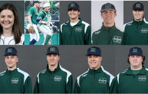Recognizing Senior Spring Athletes: Softball and Baseball