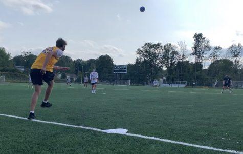 Exit.44 kickball season begins