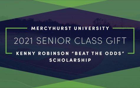 Class of 2021 announces