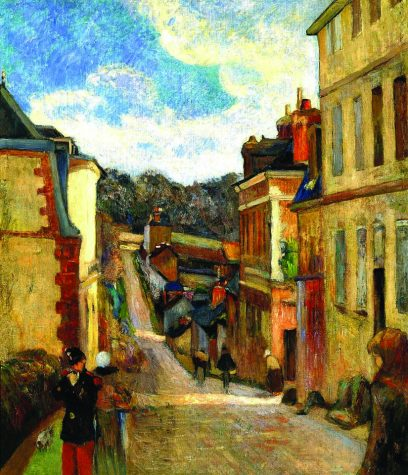 Paul Gauguin Tutt
