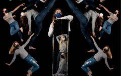 Choreography III presents