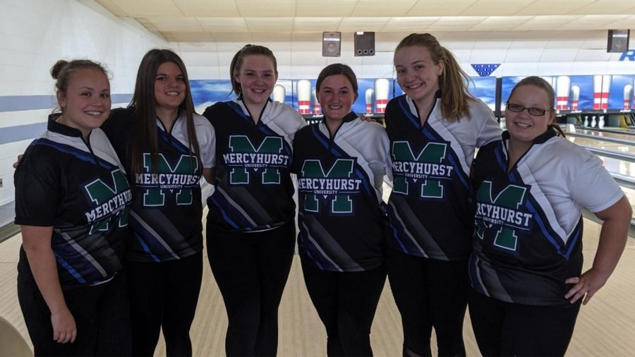 MU bowling to co-host regionals