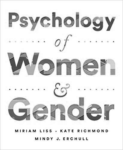 Hurst Class Catalog: Psychology of Gender