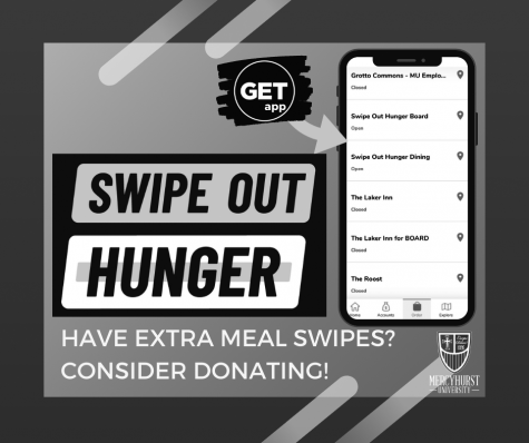 "One Card office helps Lakers to ""Swipe Out Hunger"""