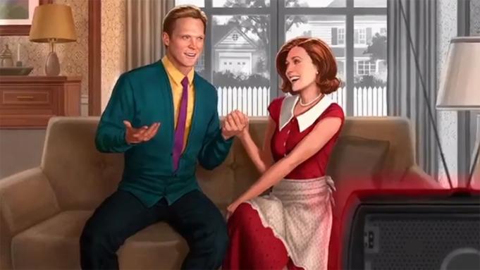 "Review: Marvel's ""Wandavision"" premiers on Disney+"