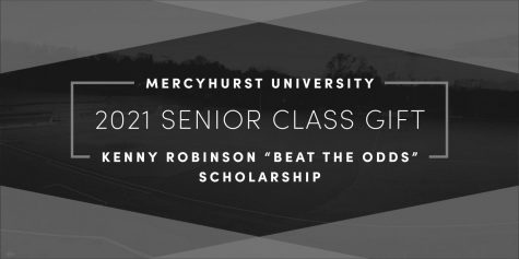 Mercyhurst says farewell to the class of 2020 and 2021