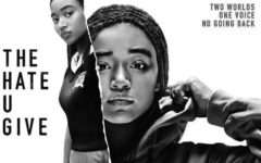 Hurst Hot Takes: The Hate U Give (2018)