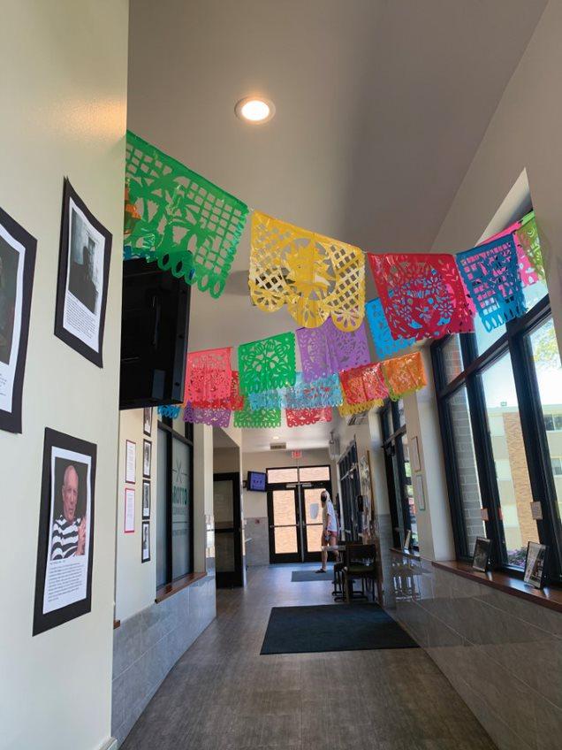 Arte+Hispano+event+kicks+off+Hispanic+Heritage+Month