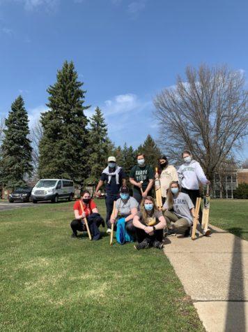 RSCO Feature: Cricket Club