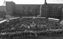 Mercyhurst welcomes the class of 2025